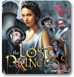 Blind Dog Entertainment's The Lost Princess movie