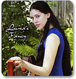 Blind Dog Entertainment's Luna's Fancy CD