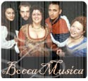 Link to Bocca Musica
