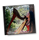 Sarah Marie Mullen - THE WILD WOODS CD